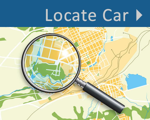 Locate a car in Rotherfield, near Crowborough and Tunbridge Wells East Sussex, near the Kent border