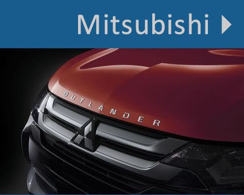 Mitsubishi in Rotherfield, near Crowborough and Tunbridge Wells East Sussex, near the Kent border