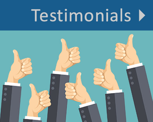Kennedy Bros Testimonials in Rotherfield, near Crowborough and Tunbridge Wells East Sussex, near the Kent border